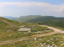 Radar Jahorina