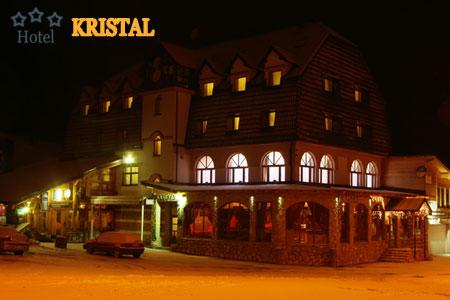Hotel Kristal Jahorina