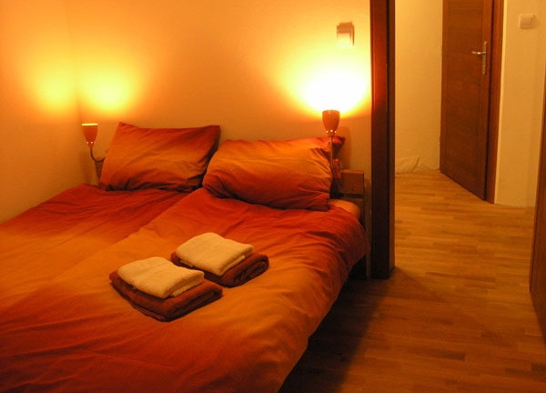 Apartmaji Jović (Stara Gospa) - Apartmaji Jahorina